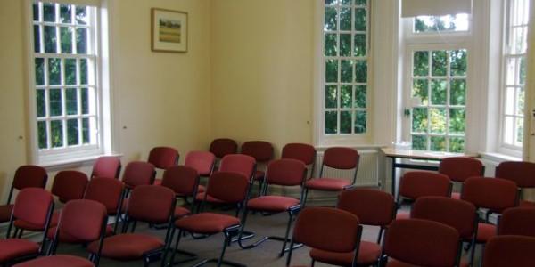 Yew Room