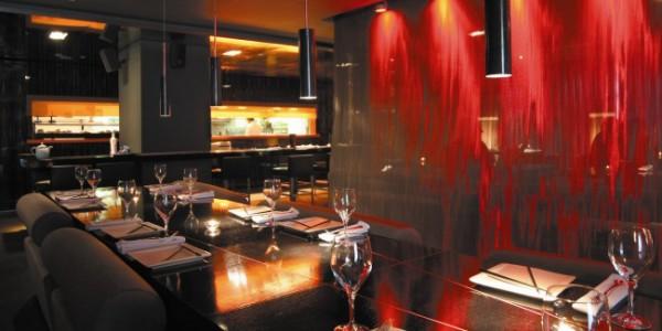 Chino Restaurant