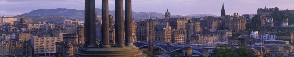Edinburgh Meetings Guide