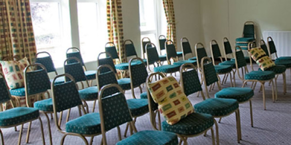CORPORATE AND CONFERENCE SPACES