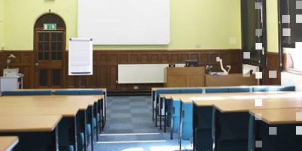 Campus Classroom