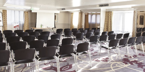 EUSTON MEETING ROOM