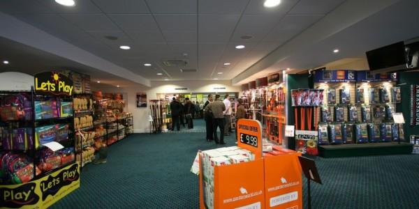 Exhibition Venue