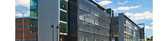 DEB Business Centre