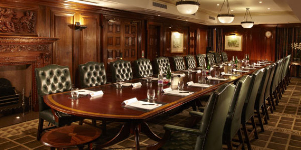 MARBLE ARCH MEETINGB ROOM