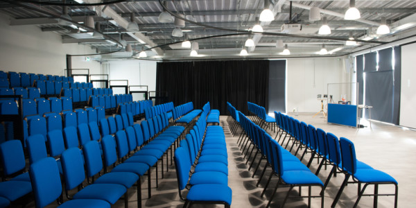 Seminar and Workshop Venue