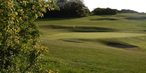 hollingbury Park Golf