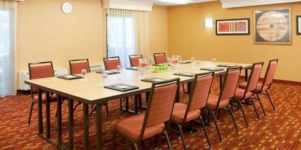 Meeting and Confernce Room