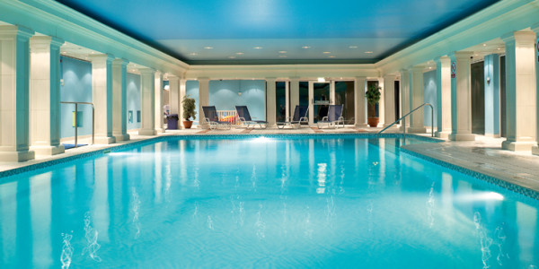 Spa and Pool