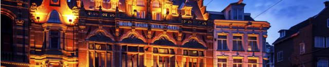 Die Port van Cleve Hotel BrasserieBodega