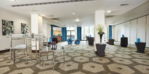 Battersea Room – Drinks Reception