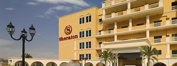 Sheraton Dreamland Hotel and Conference Center Egypt