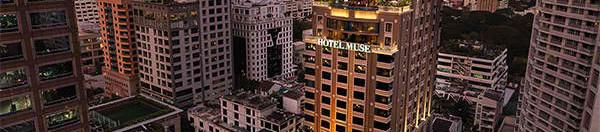 MGallery Hotel Muse Bangkok
