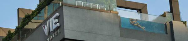 MGallery VIE Hotel Bangkok