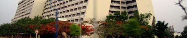 Sheraton Abuja Hotel Nigeria