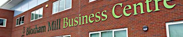 Bloxham Mill Business Centre