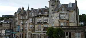Caledonian Oban Hotel