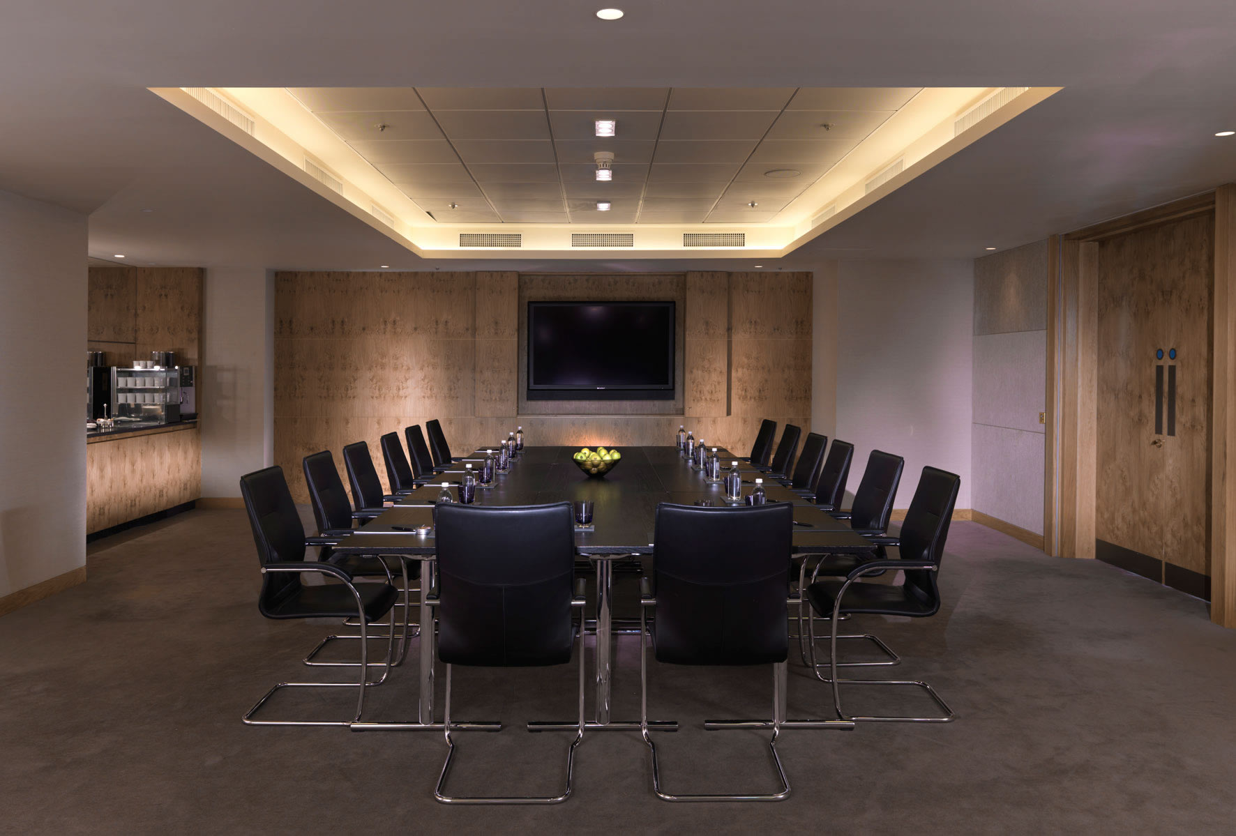 Meeting Rooms and Meeting Venues In London