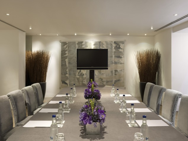 Where To Look for Great Meeting Venues